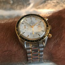 Omega Speedmaster Reduced France, Calleville