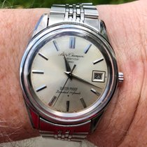 Seiko 37mm Silver No numerals United States of America, Kentucky, Paducah