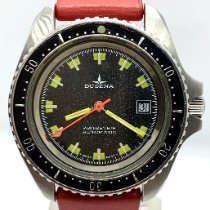 Dugena Steel Automatic pre-owned United States of America, California, Marina del Rey