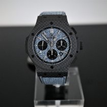 Hublot Big Bang Jeans 301.QX.2740.NR.JEANS16 New Carbon 44mm Automatic UAE, Dubai