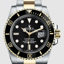 Rolex Submariner Date 116613LN 2020 nieuw