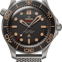 Omega Seamaster Diver 300 M 210.90.42.20.01.001 2020 new