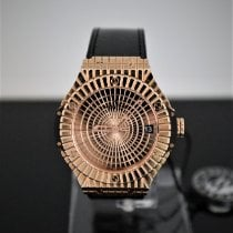 Hublot Big Bang Caviar Or rose 41mm Or