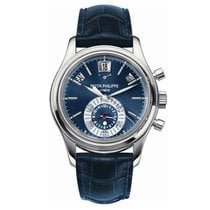 Patek Philippe Platinum 40.5mm Automatic 5960P-015 new United States of America, New York, NEW YORK