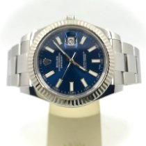 Rolex Datejust II 116334 2013 pre-owned