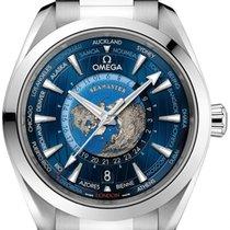 Omega Seamaster Aqua Terra 220.10.43.22.03.001 2020 new