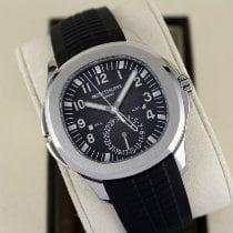 Patek Philippe Aquanaut 5164A-001 Bardzo dobry Stal 40.8mm Automatyczny
