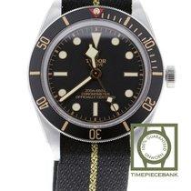 Tudor Black Bay Fifty-Eight Acier 39mm Noir Belgique, Antwerp