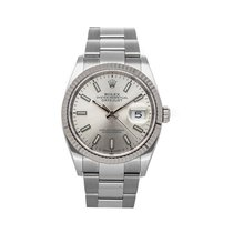 Rolex 126234-0014 Steel Datejust 36mm pre-owned United States of America, Pennsylvania, Bala Cynwyd