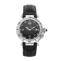 Cartier Pasha W3105255 pre-owned