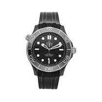 Omega Seamaster Diver 300 M 210.92.44.20.01.001 pre-owned