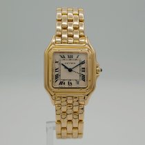 Cartier Panthère W25014B9 pre-owned