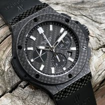 Hublot Big Bang 44 mm Carbon 44mm Black No numerals United States of America, Wisconsin, Jefferson