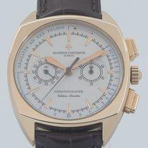 Vacheron Constantin 47150 Very good Rose gold Manual winding