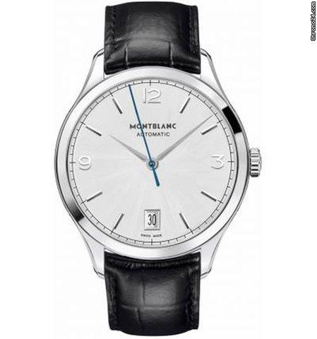 Montblanc Heritage Chronométrie 112533 2021 new