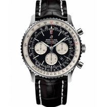 Breitling M1739313/BE92/152S/X20S.1 Acero 2020 46mm nuevo