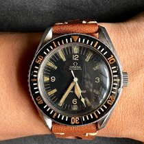 Omega Steel 34mmmm Automatic 6480 pre-owned The Philippines, 1126