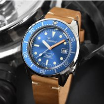 Squale 1521 2015 41mm pre-owned