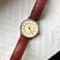 Meistersinger Perigraph AM1003 Very good Steel 43mm Automatic