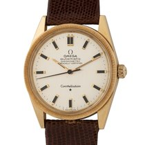 Omega Constellation BA 167.0021 1966 pre-owned