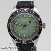 Oris Divers Sixty Five 01 733 7707 4337 2020 new