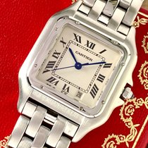 Cartier Panthère 1310 1999 pre-owned