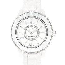 Dior VIII Ceramika 33mm Biały