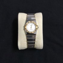 Omega Gold/Steel Quartz 1262.30.00 pre-owned The Philippines, Las Pinas City
