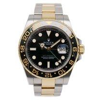 Rolex GMT-Master II 116713LN 2008 gebraucht