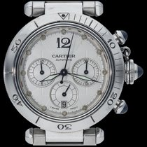Cartier Pasha 2113 2008 pre-owned