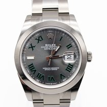 Rolex Datejust new 2020 Automatic Watch with original box and original papers 126300