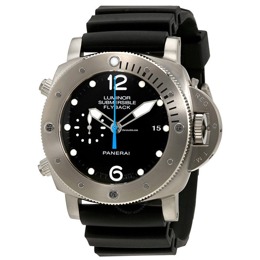 Panerai Luminor Submersible 1950 3 Days Automatic PAM00614 2017 pre-owned