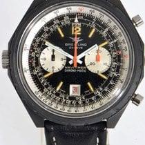 Breitling Chrono-Matic (submodel) Steel 48mm Black No numerals