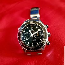Omega Seamaster Planet Ocean Chronograph 232.30.46.51.01.001 2013 occasion