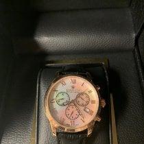 Louis XVI 42mm Quartz Limited Edition new
