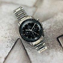 Omega Speedmaster Professional Moonwatch Acier 42mm Noir Sans chiffres France, Marseille