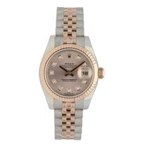 Rolex Lady-Datejust 2011 occasion