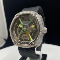 Dietrich OT-3 Rainbow Diamond bezel (Extremely rare model) 2017 nowość