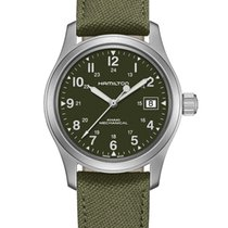 Hamilton Khaki Field H69439363 2020 new