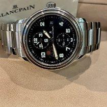 Blancpain Léman 2160-1127-53 2010 pre-owned