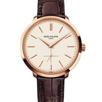 Patek Philippe Calatrava 5123R-001 Very good Rose gold 38mm Manual winding United Kingdom, London