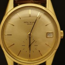 Patek Philippe Calatrava Yellow gold Gold