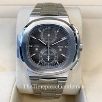 Patek Philippe Steel 40.5mm Automatic 5990/1A-001 pre-owned United States of America, Texas, Dallas