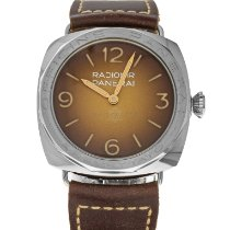 Panerai Special Editions PAM 00687 2020 pre-owned