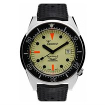 Squale 1521 Steel 2020 42mm new