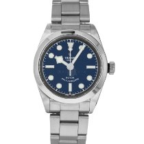 Tudor Black Bay 32 Steel 32mm Blue No numerals United States of America, Maryland, Baltimore, MD