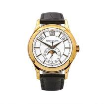 Patek Philippe Annual Calendar nuevo 2019 Automático Reloj con estuche y documentos originales 5205R-001