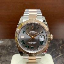 Rolex Datejust 126301 2019 nouveau
