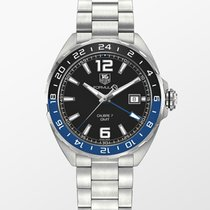 TAG Heuer Formula 1 Calibre 7 Steel 41mm