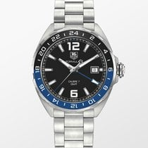 TAG Heuer Formula 1 Calibre 7 Ocel 41mm